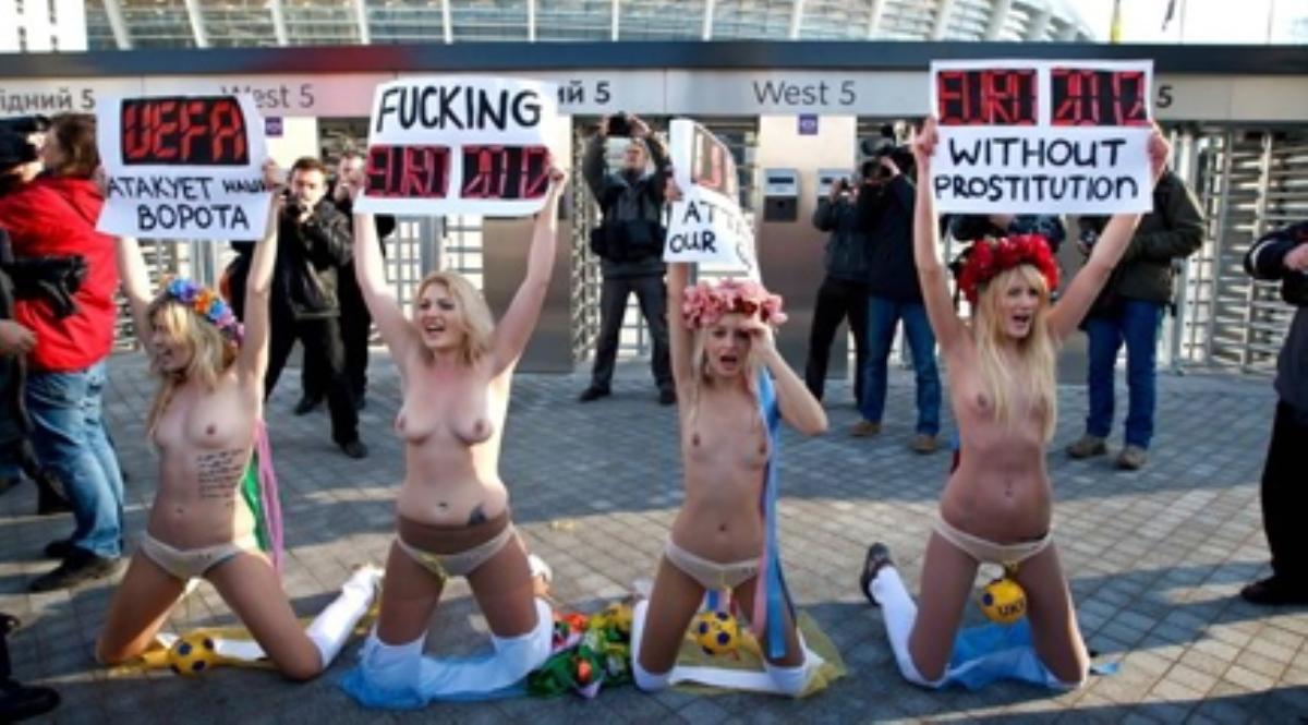 новости проституток украины