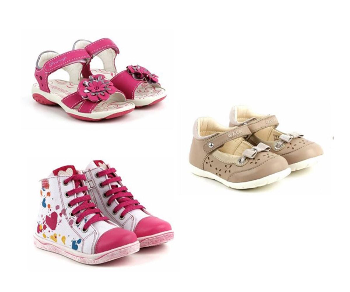 d0a90ac68 Онлайн-магазин Rozetka рассказал об особенностях выбора туфель для девочек
