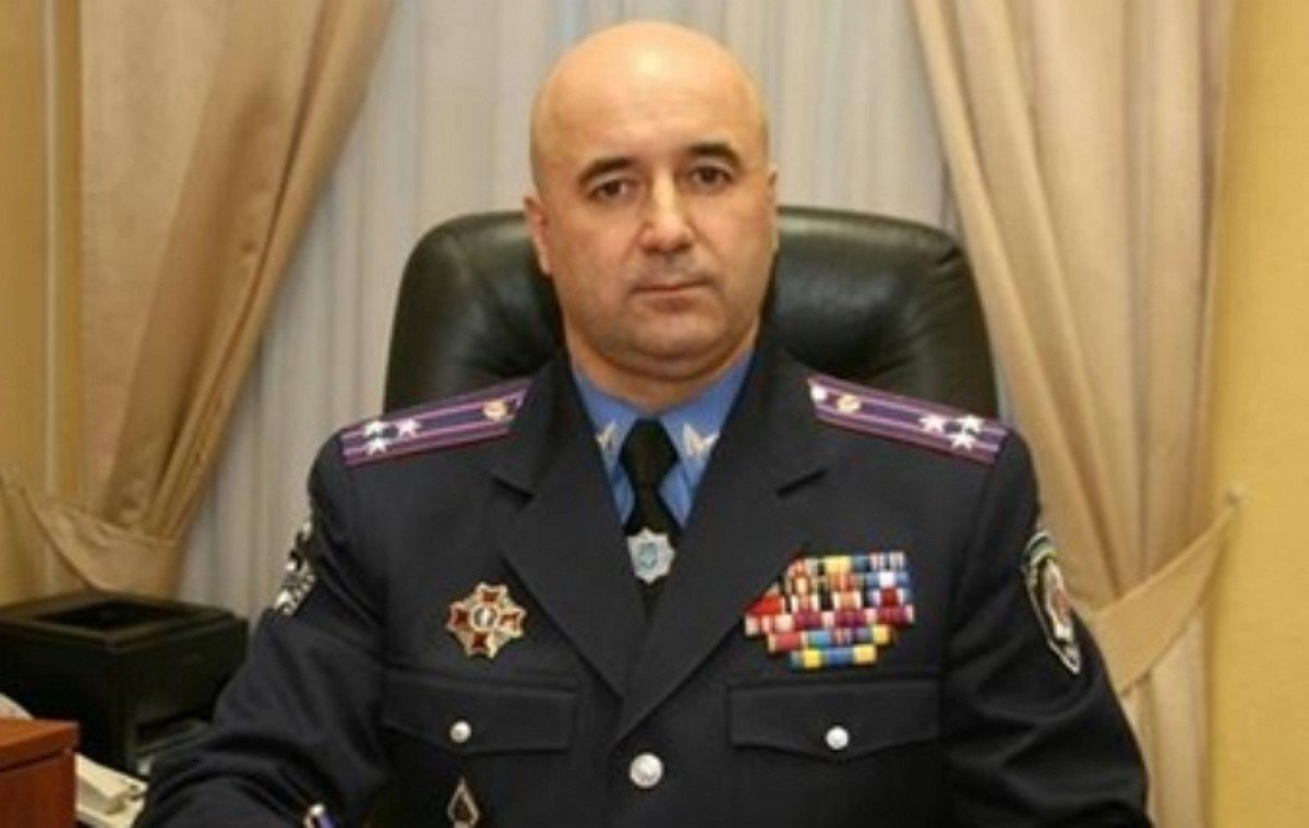 Начальник ГАИ Украины ушел в отставку после журналистского расследования
