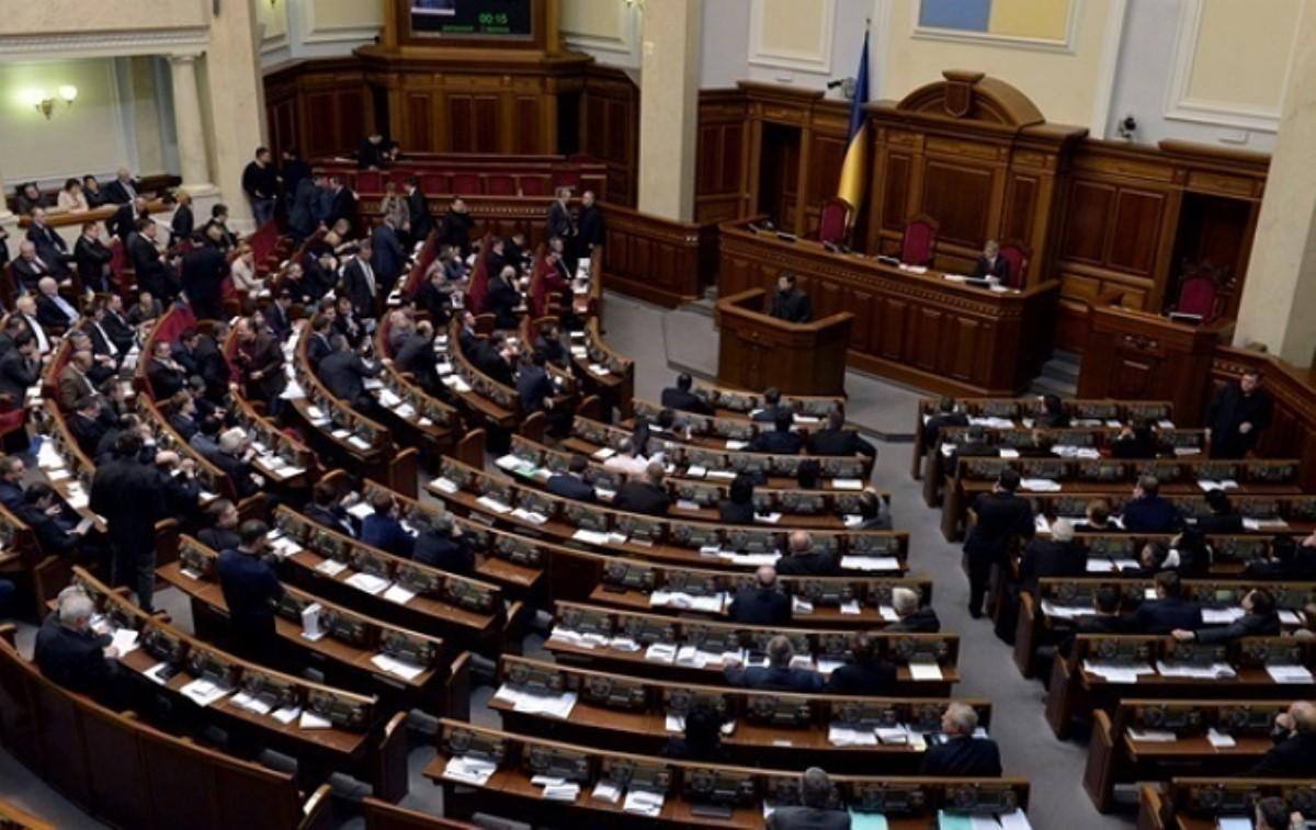 Закон о реструктуризации валютных кредитов многие депутаты назвали катастрофой для страны