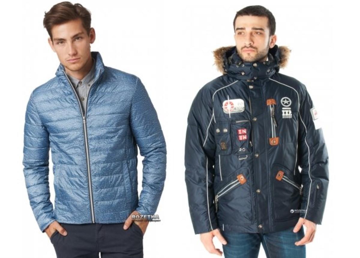 cf31f831a03 В интернет-супермаркете Розетка стартовали скидки на куртки для ...