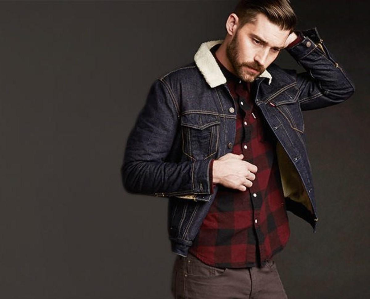 9d66943de66 В интернет-супермаркете Розетка стартовали скидки на куртки для мужчин