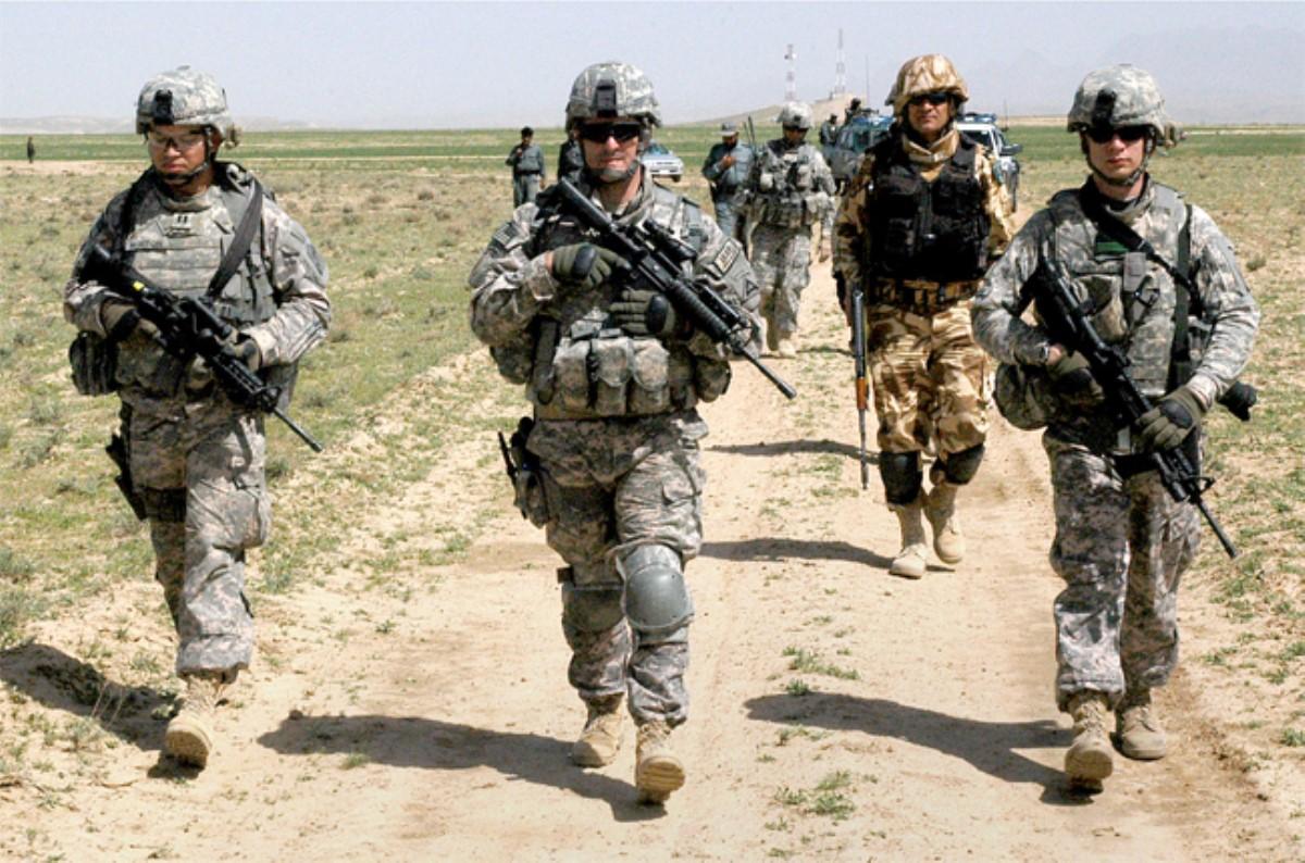 Спецназ США небудет воевать вСирии