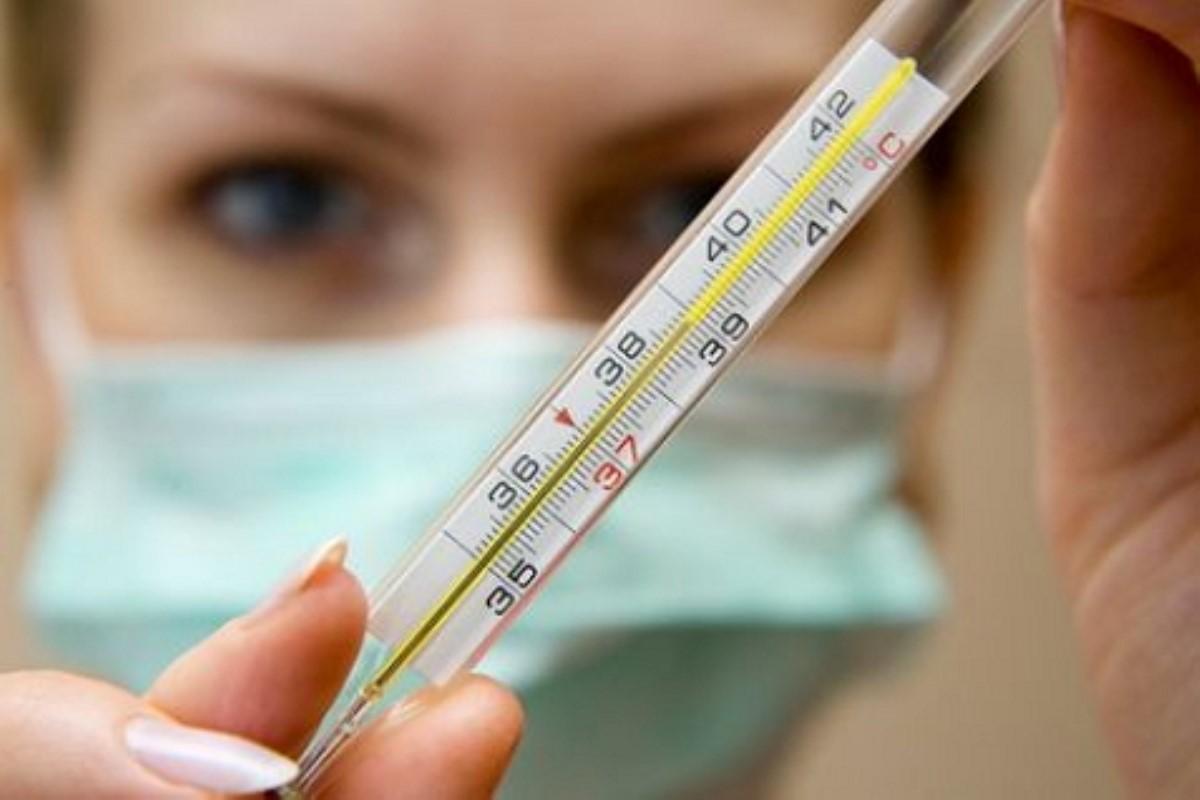 В Киеве зафиксирована первая смерть от гриппа