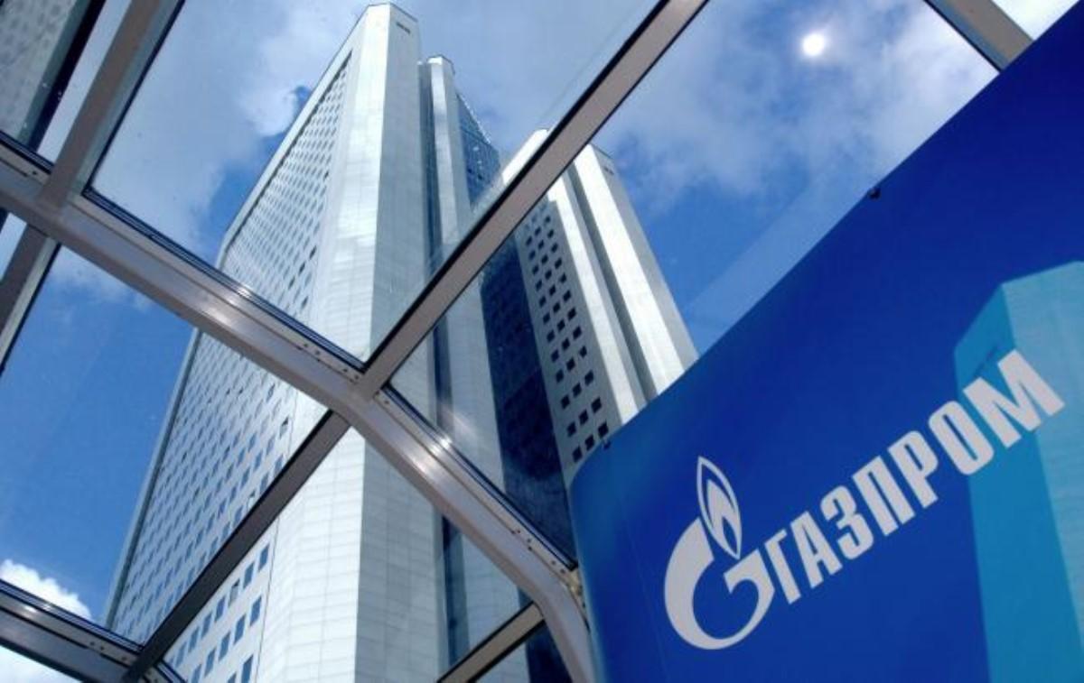 Чистый убыток'Газпрома за июль-сентябрь 2015 года составил 2 миллиарда рублей