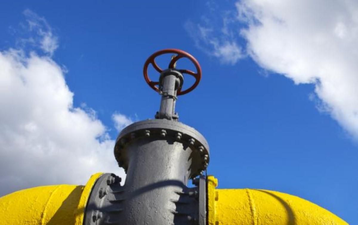 «Нафтогаз» покупает вЕвропе газ поцене от $118 до $211