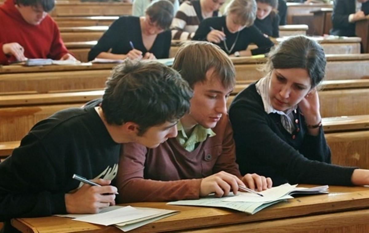Министр образования Украины поведала оновациях госзаказа