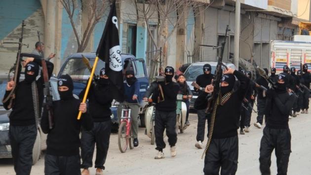 Франция отправила вСирию спецназ