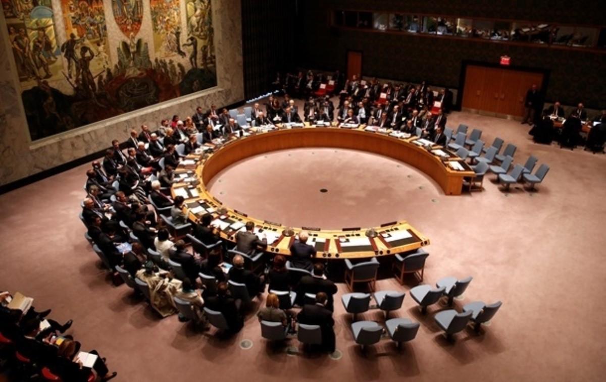 Руководящий голос сприставного стула: как Украина будет реформировать ООН
