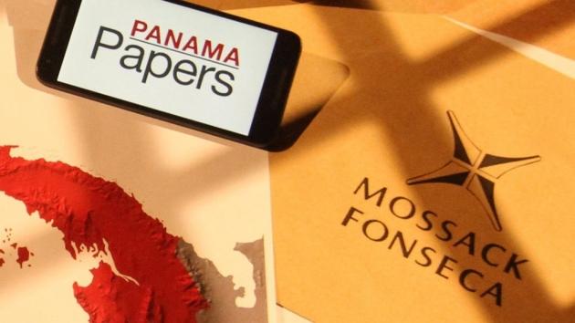 Стивен Содерберг снимет фильм про панамский скандал