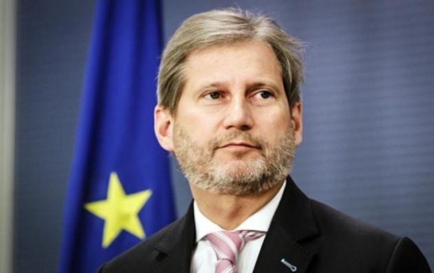 Хан назвал дедлайн для безвизового режимаЕС с Украинским государством