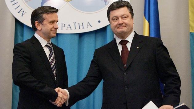 Сегодня вРФ могут утвердить кандидатуру Бабича напост посла вУкраинском государстве