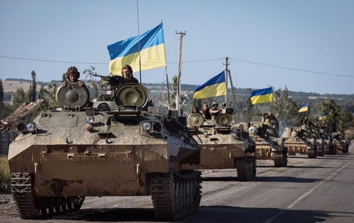 Доконца года украинские военные примут участие в3 многонациональных учениях,