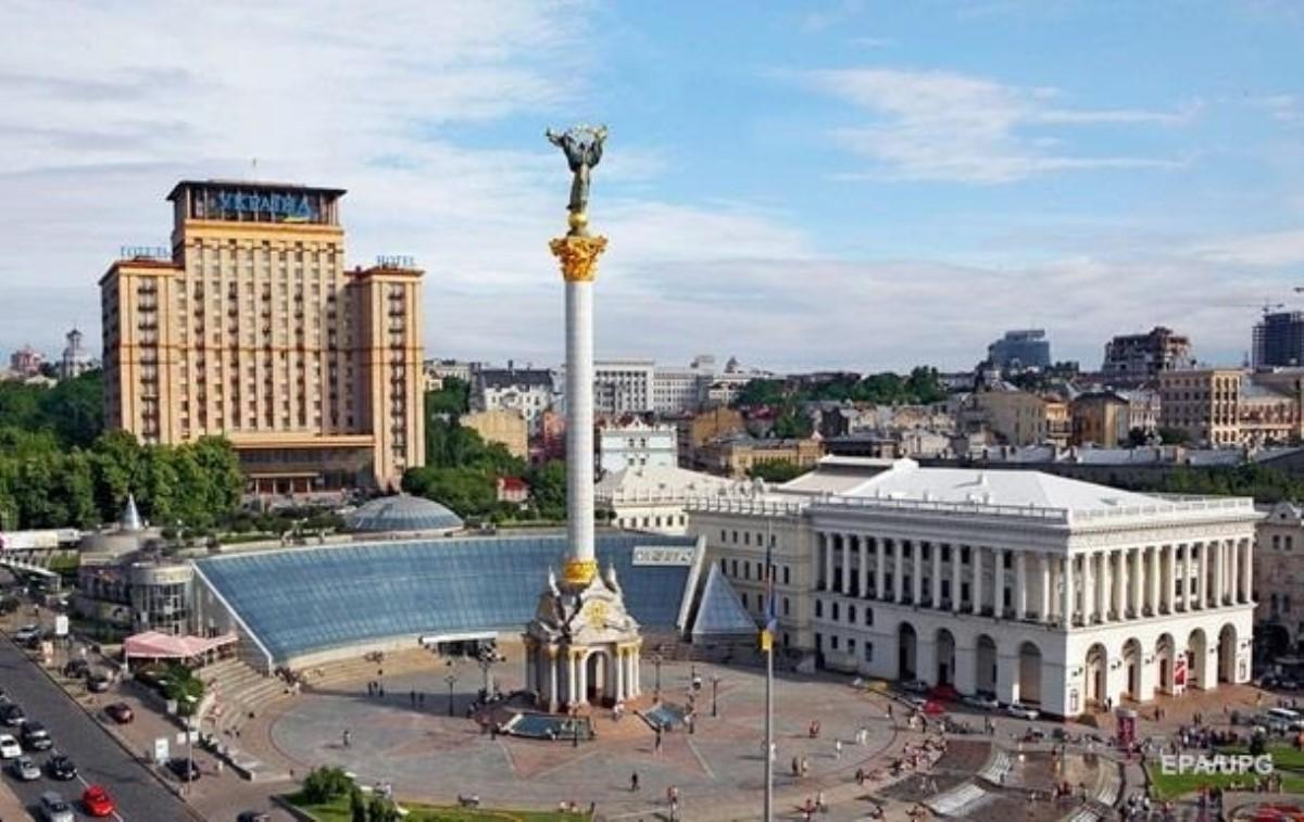 ВВП Российской Федерации падает, однако вдвое медленнее, чем прежде