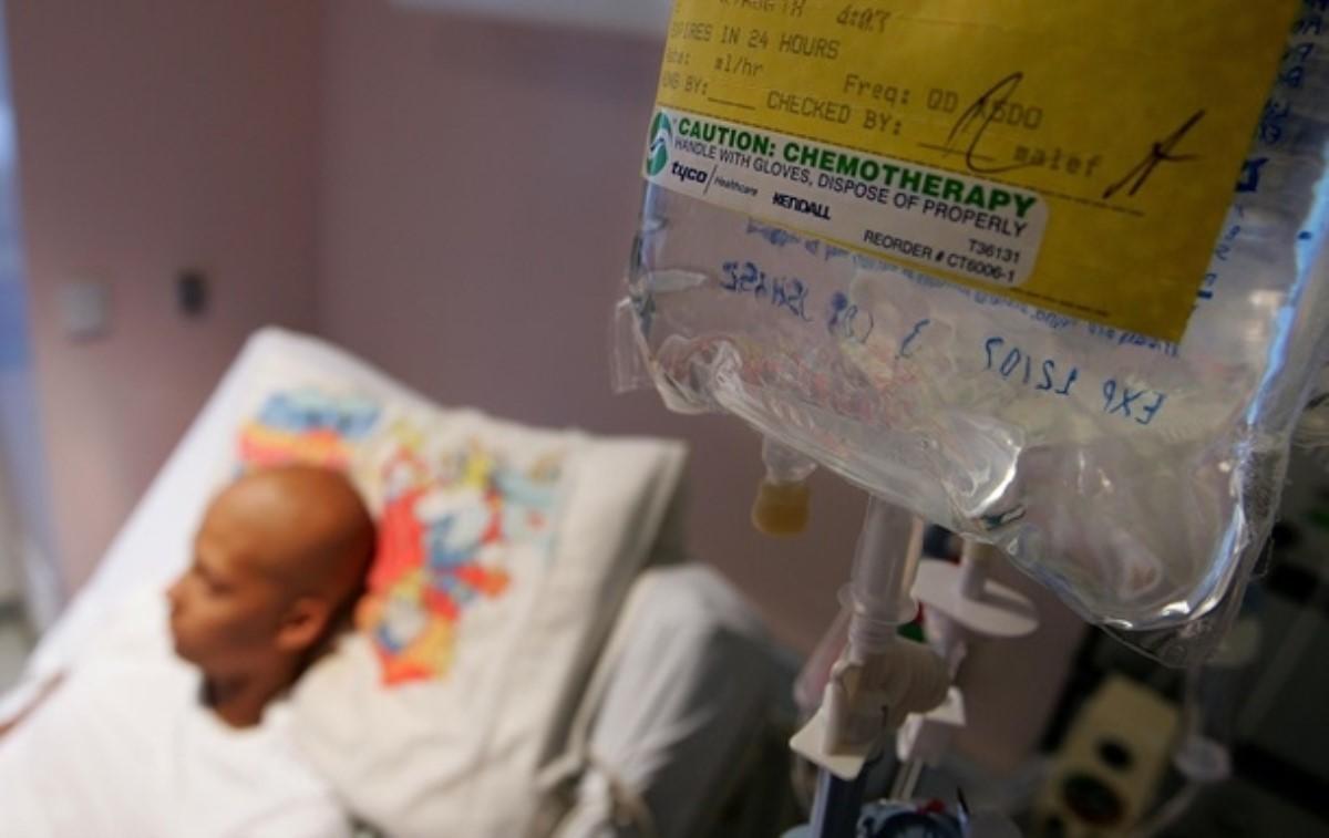 Рак признан основной первопричиной смерти в государствах Западной Европы