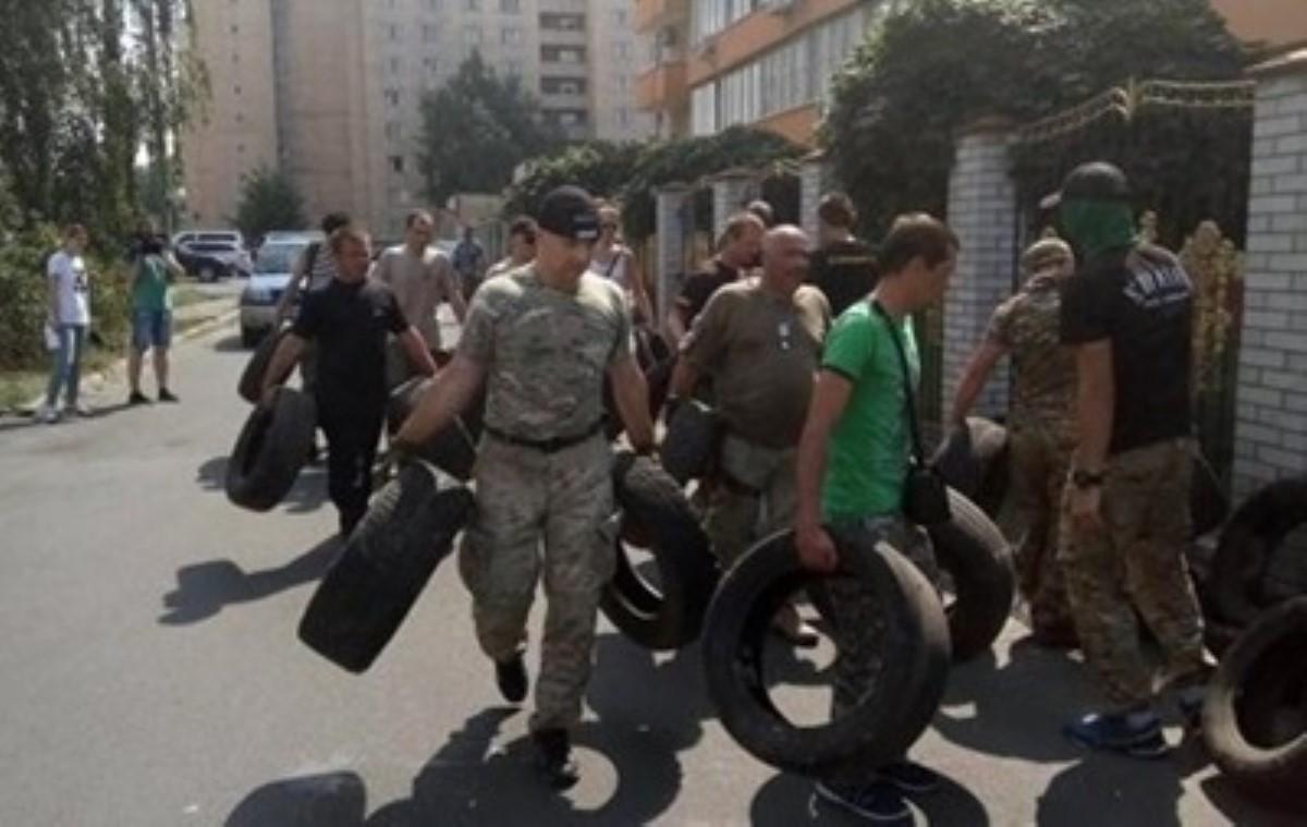 Суд над солдатами «Торнадо» перенесли на23августа