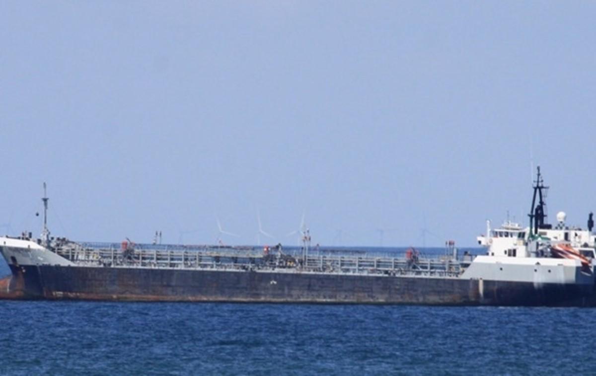 Вводах Индонезии похищен малайзийский танкер сгрузом дизтоплива