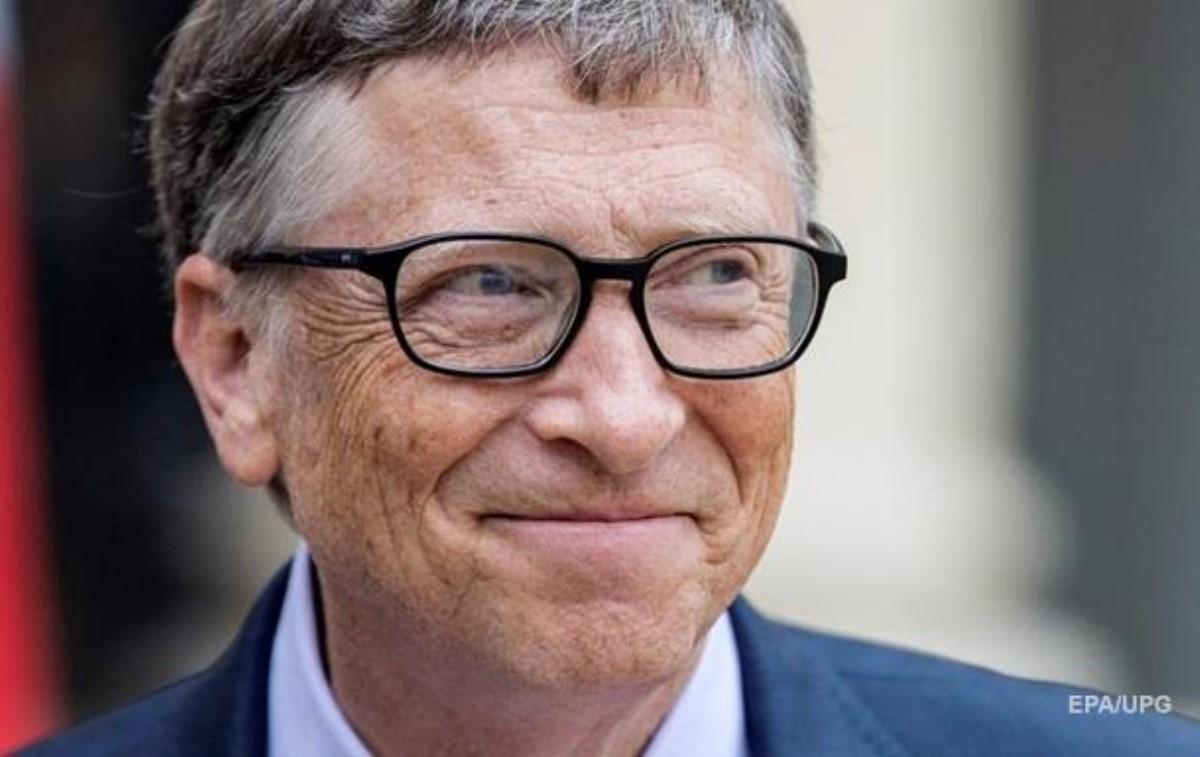 Состояние Билла Гейтса вполтора раза превысило ВВП Республики Беларусь