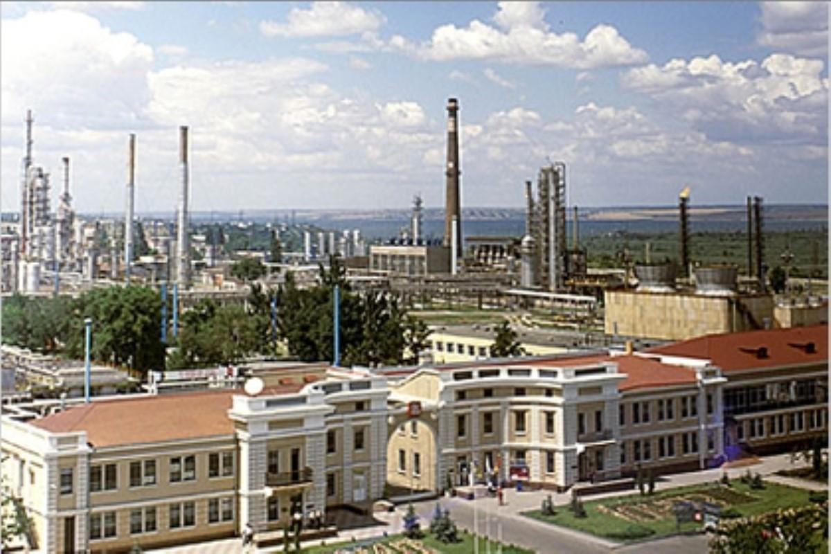 НаОдесском НПЗ обвинили чиновников «Укртранснефтепродукт» вворовстве