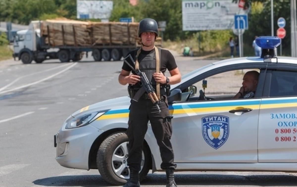 НаЗакарпатье произошел вооруженный конфликт из-за контрабанды, есть раненые,— Москаль
