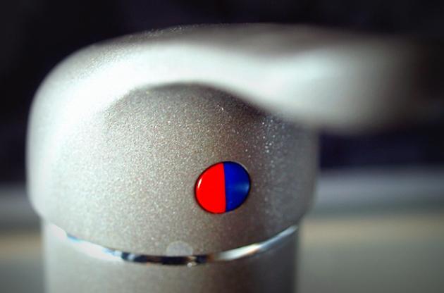 Без горячей воды вКиеве остались более 2 тыс. потребителей