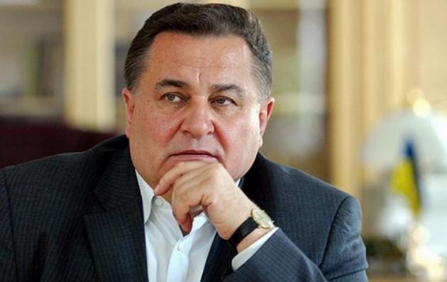 Марчук: РФ готовится сорвать празднование Дня независимости Украины