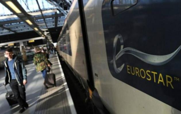 Работники железнодорожной компании Eurostar проведут две забастовки
