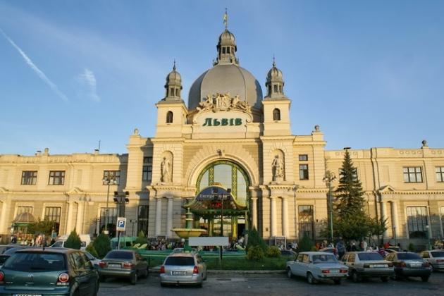 Суд арестовал 4 подозреваемых ворганизации теракта наЛьвовщине