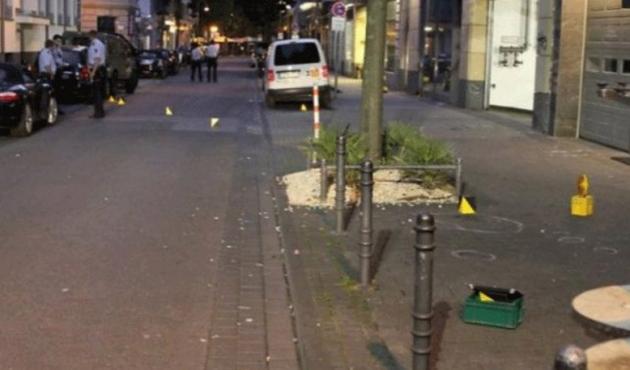 Стрельба вцентре Кельна: пострадал один человек