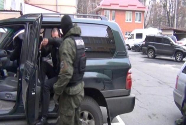 Вгосударстве Украина осталось 17 «воров взаконе» из28— Троян