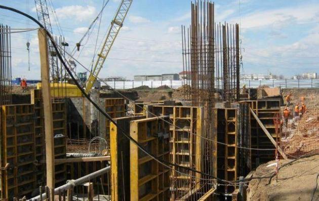 Падение промпроизводства вгосударстве Украина летом замедлилось до0,2%