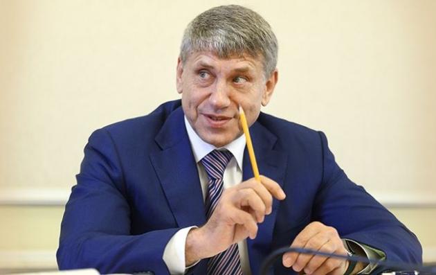 Игорь Насалик предсказывает падение цен наэнергоносители вУкраинском государстве в2016-м году