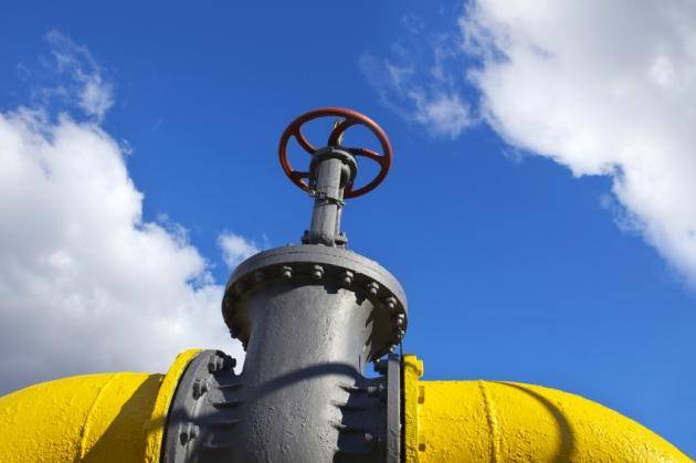 Украина работает над дополнительным соглашением погазу из Российской Федерации