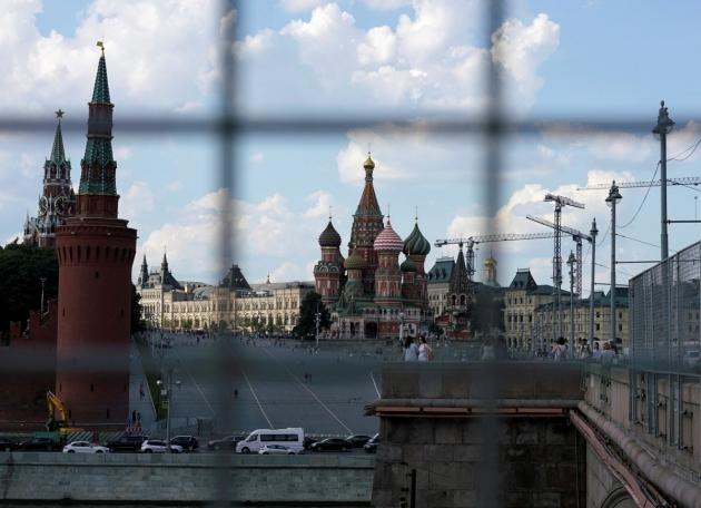 Bloomberg сказал, как «крымская диверсия» ударит посамому Путину