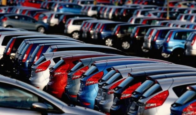 Сколько украинцев воспользовалось сниженной ставкой акциза на б/у автомобили