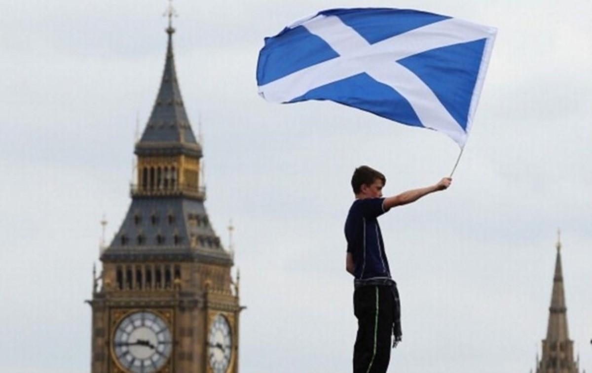 ВШотландии начались «дебаты онезависимости»