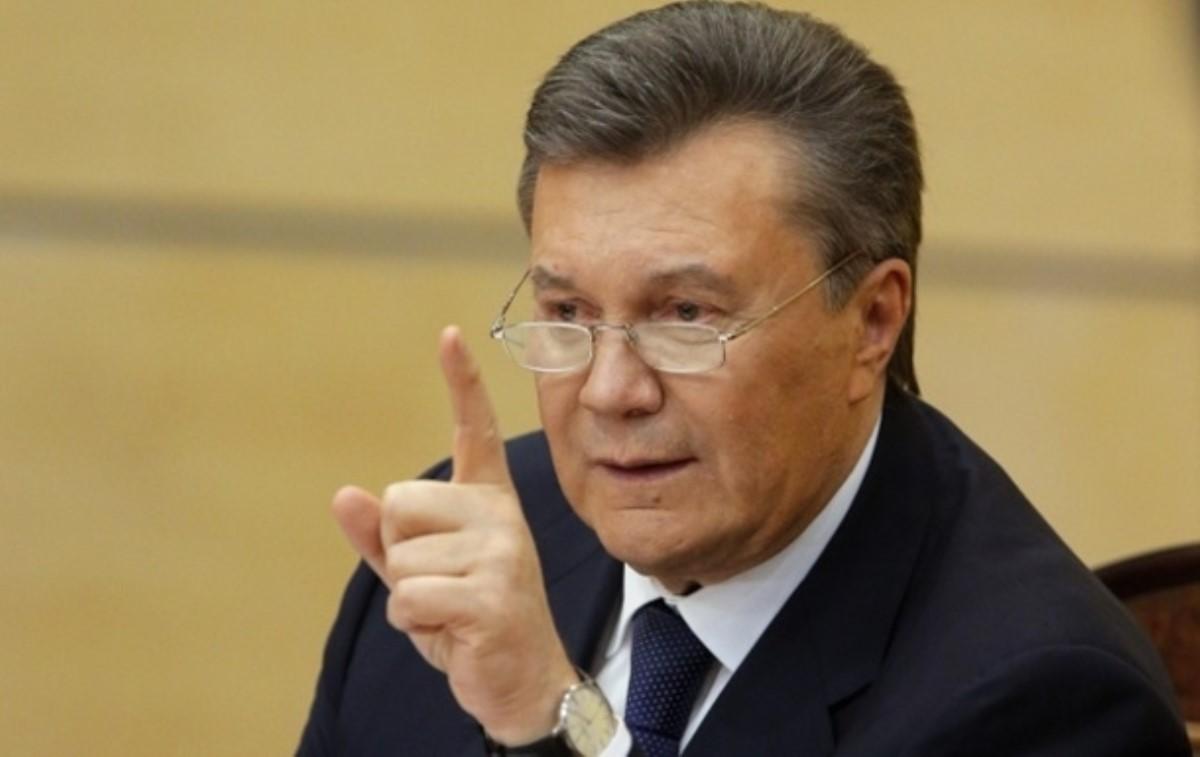 Генеральный прокурор Украины хочет обвинить депутатов Рады вгосизмене