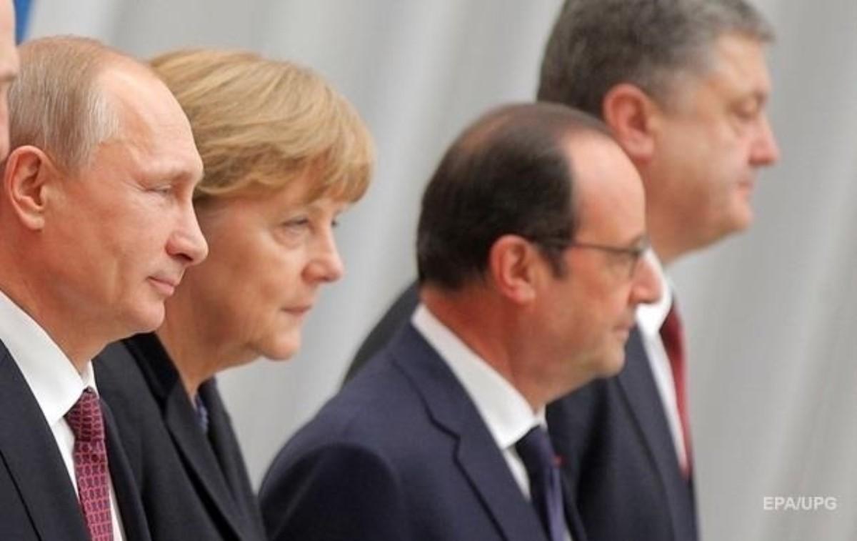 Путин наG20 обсудит Украинское государство отдельно сОлландом иМеркель