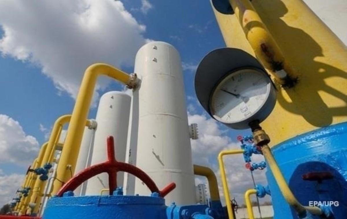 Украина иСловакия задумали еще сильнее увеличить реверс газа