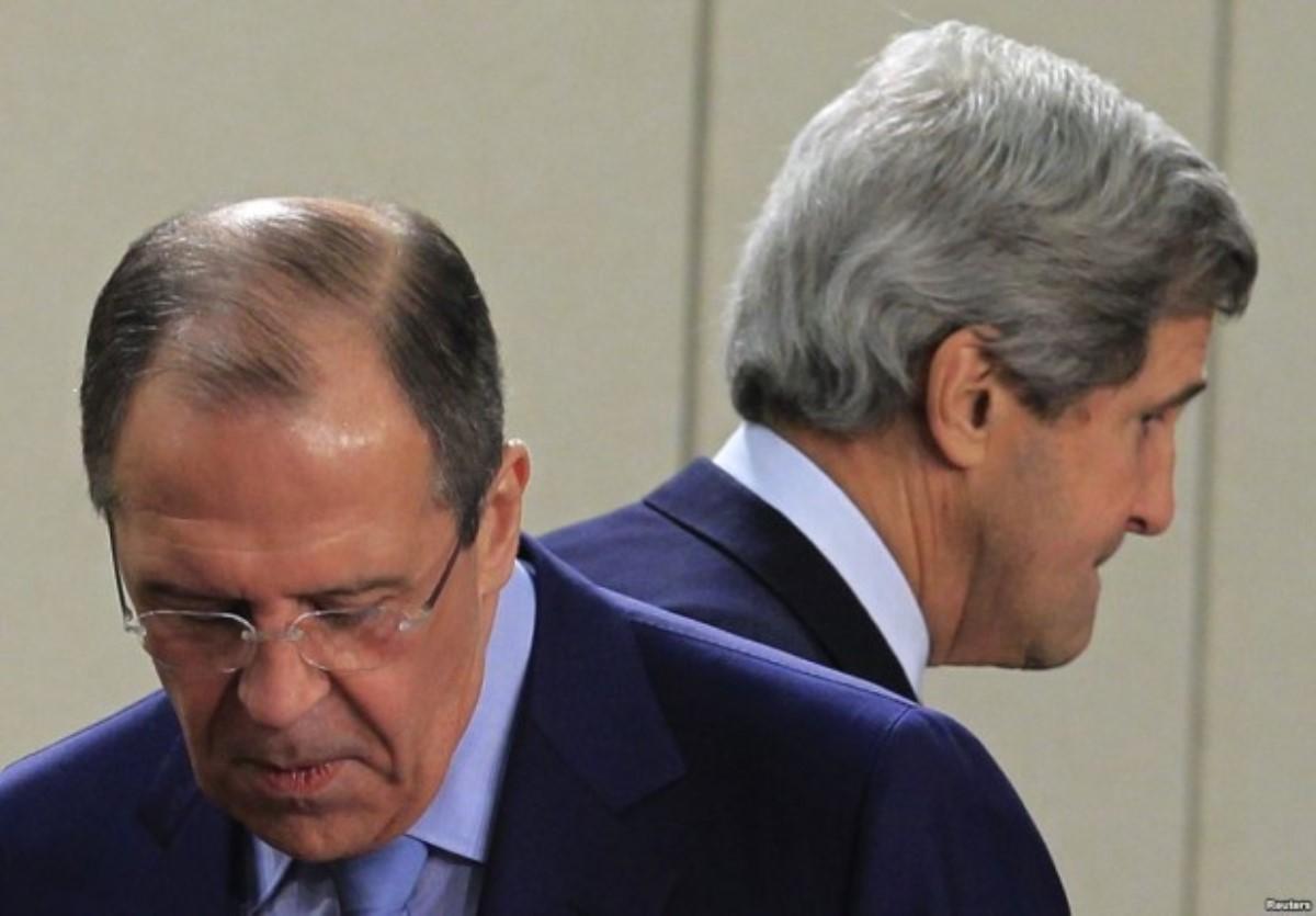 Госдеп США фантазирует натему антироссийских санкций