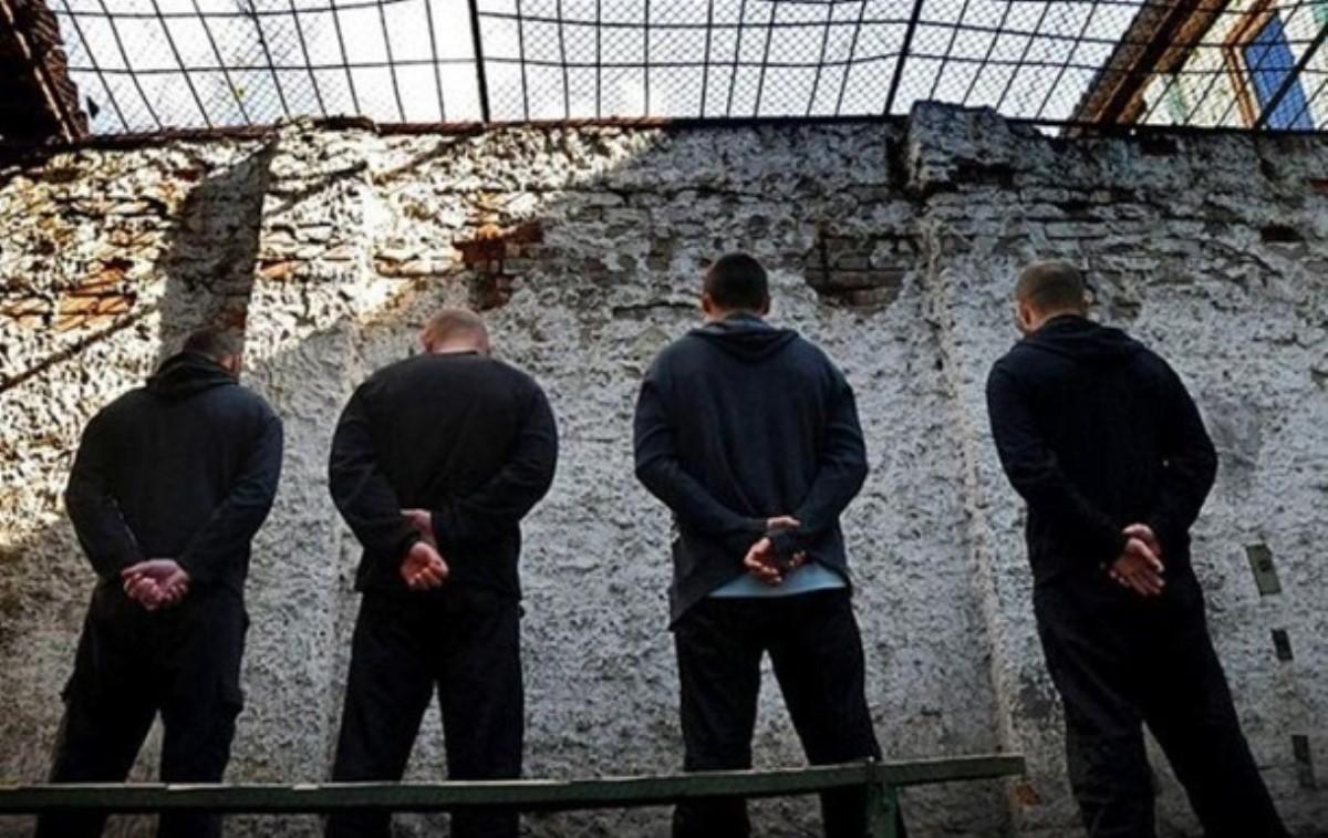 Стало известно, сколько заключенных уже освободилось по«закону Савченко»