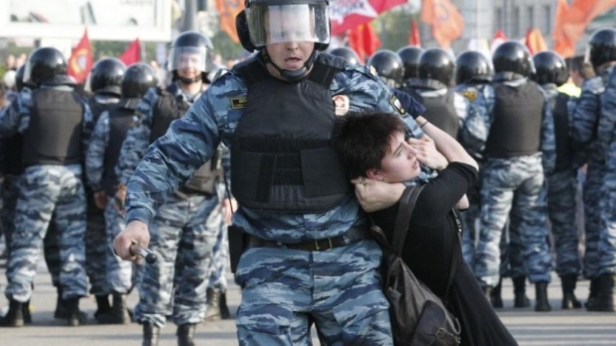 Страх Майдана: жители России проинформировали, что протестовать небудут
