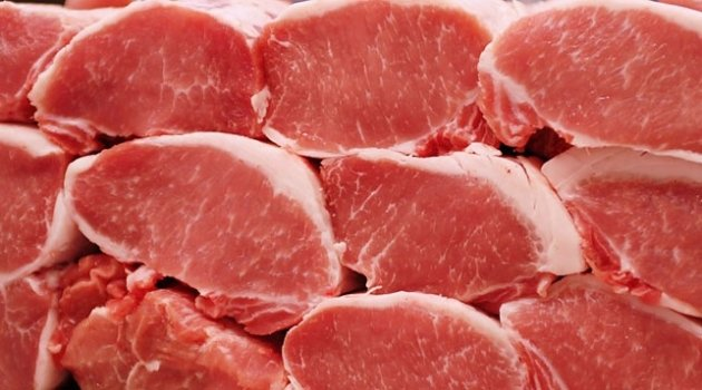 Беларусь отказалась отукраинского мяса