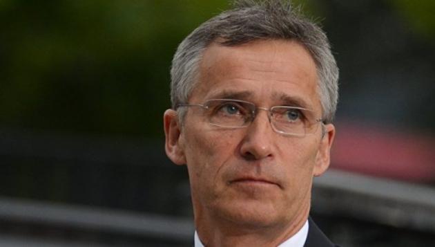 Европа неможет просто захлопнуть перед Россией дверь,— генеральный секретарь НАТО