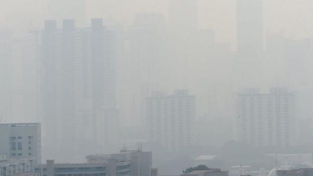Ученые: болезнь Альцгеймера может спровоцировать загрязненный воздух