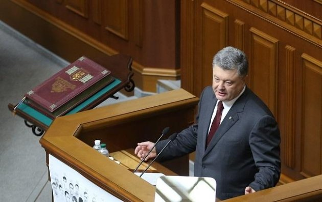 Ввопросе Донбасса наметился прорыв— Порошенко проведет главные переговоры