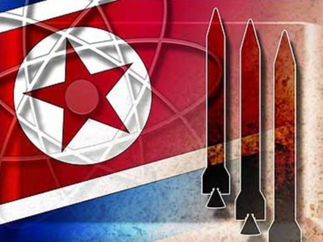 КНР уверенно выступает против очередных ядерных испытаний КНДР -- МИД Китая