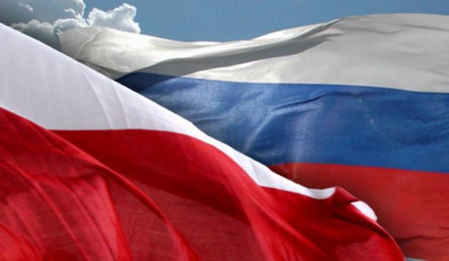 ВПольше появились новые свидетельства причастности РФ кавиакатастрофе под Смоленском