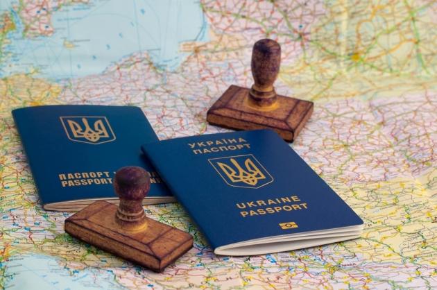 ВСоветеЕС 11октября должны рассмотреть безвиз для Украины— Зеркаль