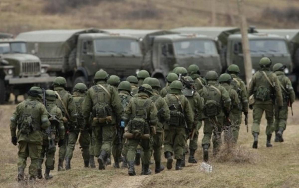 Путин подписал указ овесеннем призыве вармию